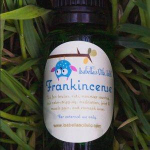 Frankincense 100% Pure Essential Oil